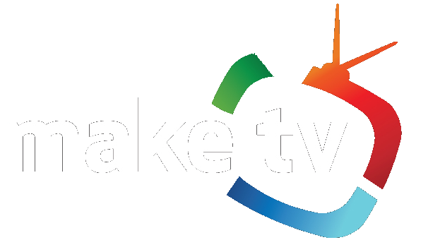 Make TV Logo